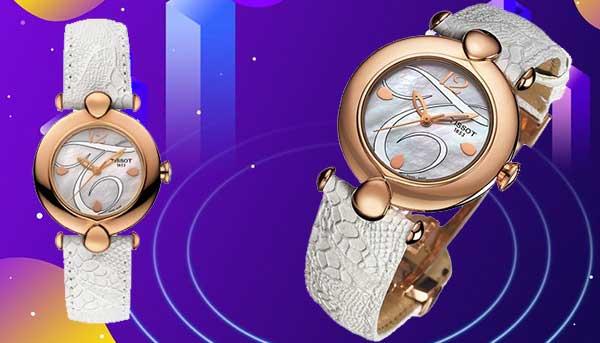 Đồng hồ Tissot Pretty