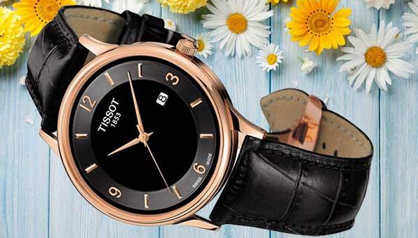 Đồng hồ Tissot Rose Dream Men Quartz
