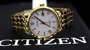 Top đồng hồ Citizen bán chạy nhất