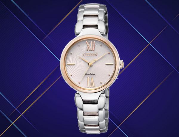 Đồng hồ Citizen EM0024-51W
