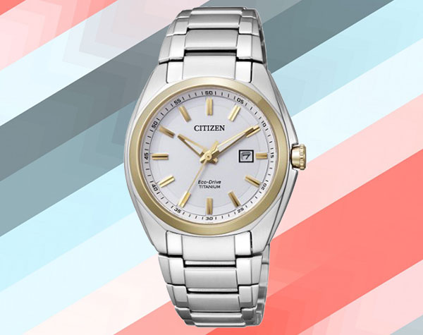 Đồng hồ Citizen EW2210-53A
