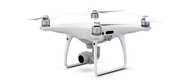 Flycam DJI Phantom 4 tốt nhất