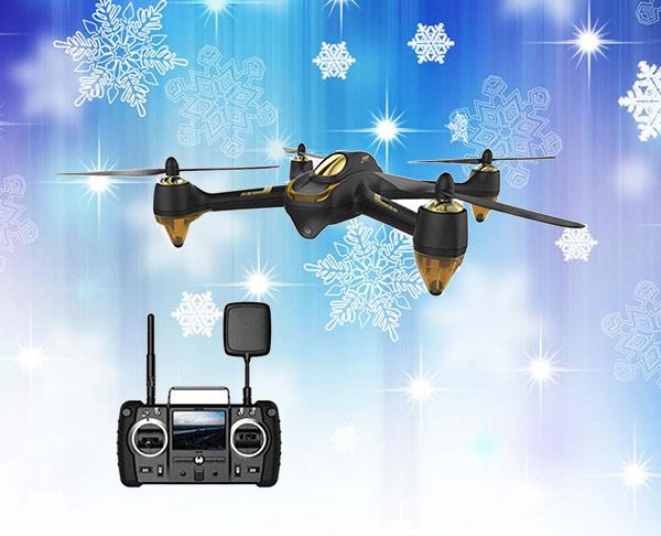 Flycam Hubsan H501S X4 tốt nhất