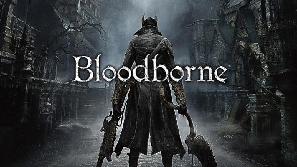 game-Bloodborne