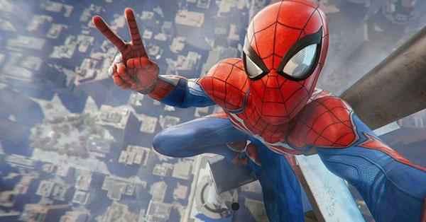 game-ps4-Marvel-Spider-Man