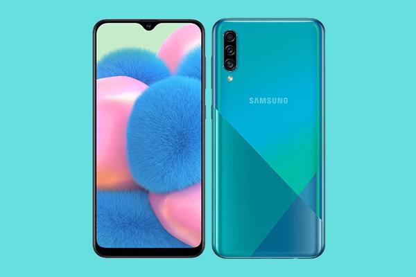 Giới thiệu Samsung Galaxy A30s
