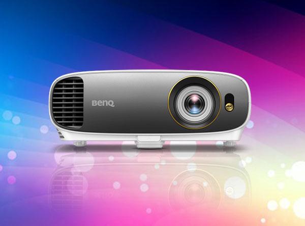 Máy chiếu BenQ HT2550