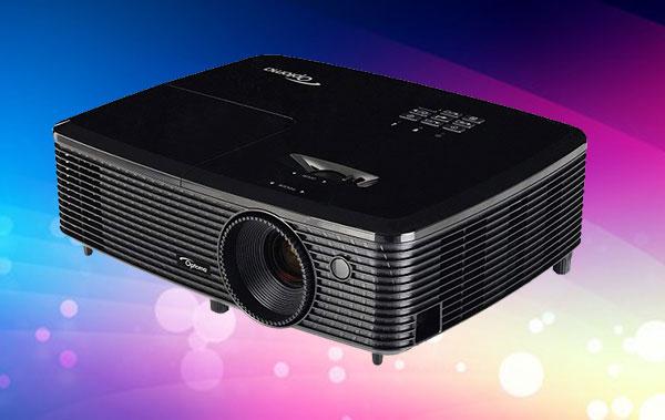 Máy chiếu tốt nhất Optoma HD142X