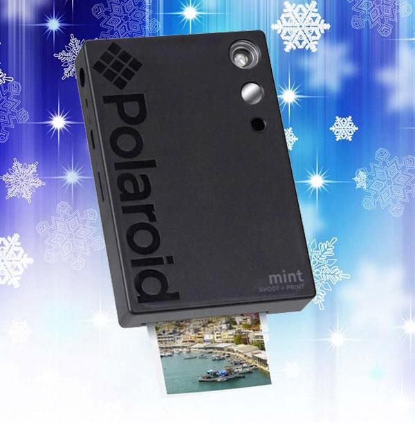 Máy in ảnh Polaroid Mint