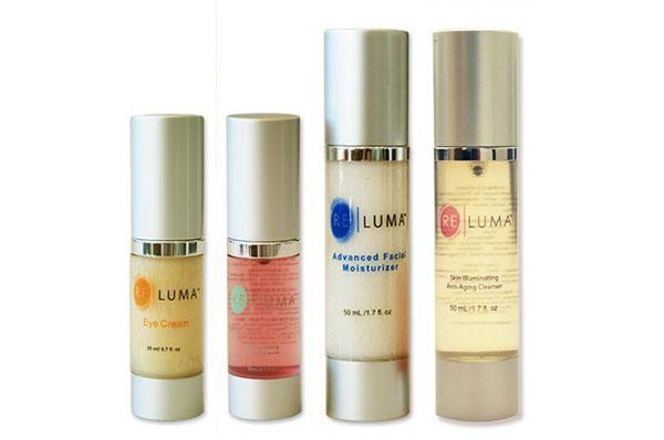 Sản phẩm ReLuma Skin illuminating