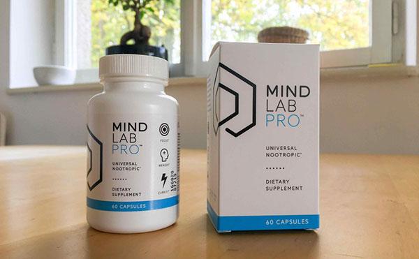 Tìm hiểu về Mind Lab Pro