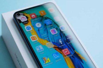 Đánh giá điện thoại Huawei P Smart Pro
