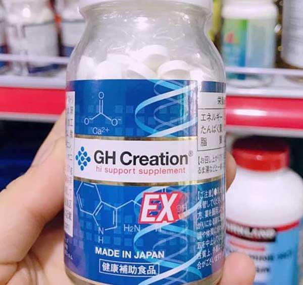 GH Creation chính hãng