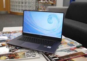 Đánh giá Laptop Huawei MateBook D 1
