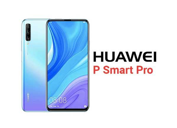 Huawei P Smart Pro có tốt không