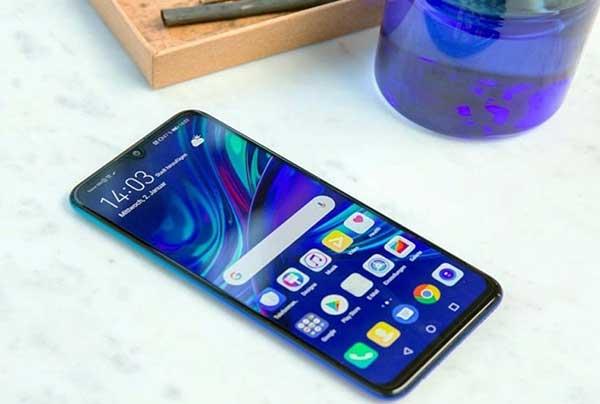 Huawei P Smart Pro tốt không