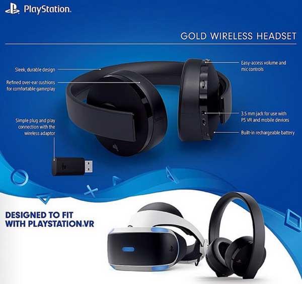 PlayStation Gold giá tốt