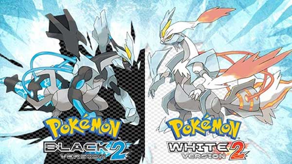Pokemon-White-Black-and-White-Black-2
