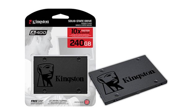 SSD-Kingston-A400