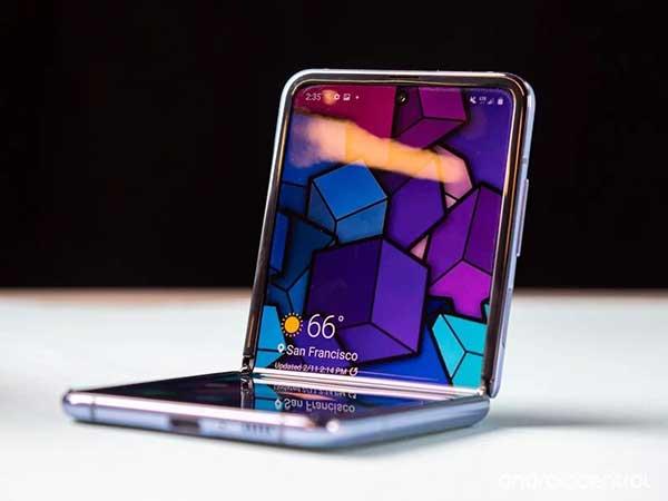 Samsung Galaxy Z chính hãng