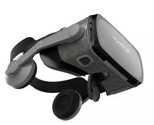 Đánh giá kính thực tế ảo VR Shinecon G07E 1
