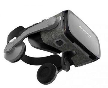 Đánh giá kính thực tế ảo VR Shinecon G07E