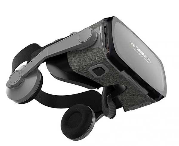 VR Shinecon G07E có tốt không