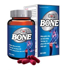 Đánh giá viên khớp GHV Bone 1
