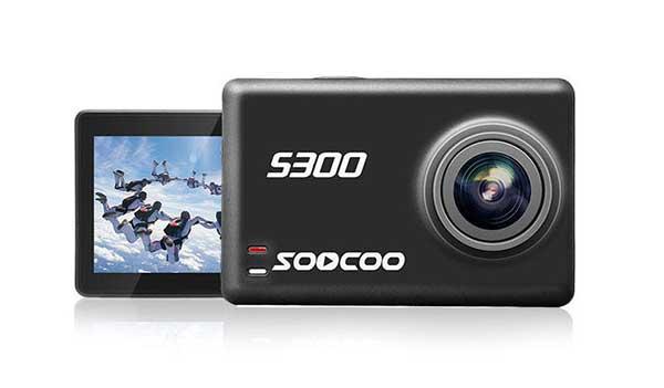 camera-Wifi-Soocoo-S300-4K