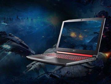Đánh giá Laptop Acer Nitro 5