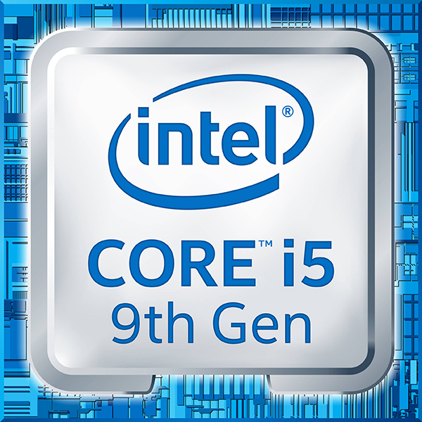 CPU INTEL CORE I5-9400