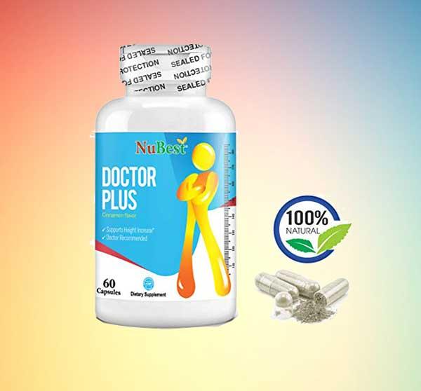 Đánh giá NuBest Doctor Plus