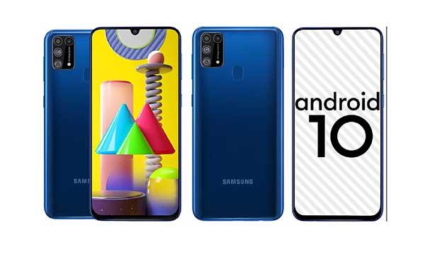 Đánh giá Samsung Galaxy M31