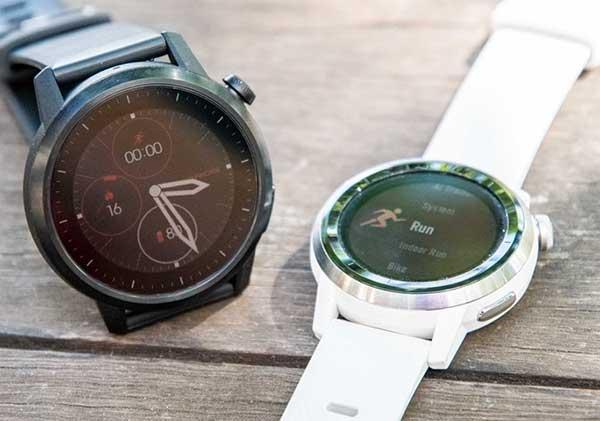 Đánh giá đồng hồ Coros Apex