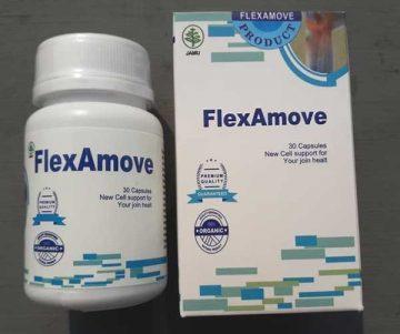 Đánh giá thuốc điều trị viêm khớp FlexAmove