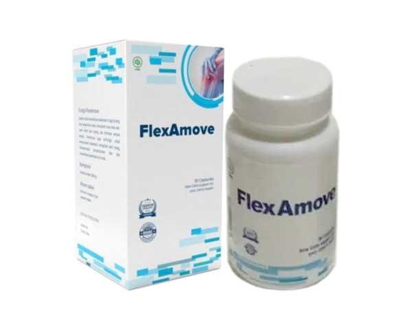 Đánh giá flexamove chính hãng