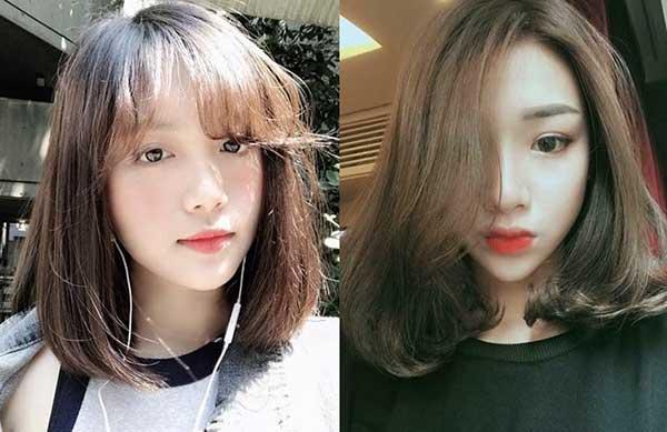 Đánh giá màu tóc đẹp