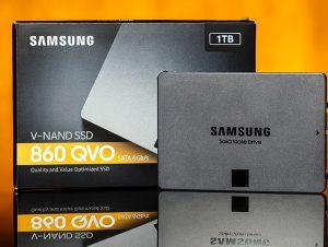 Top ổ đĩa SSD tốt nhất cho game thủ 1