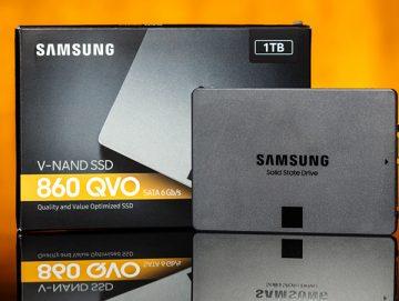Top ổ đĩa SSD tốt nhất cho game thủ