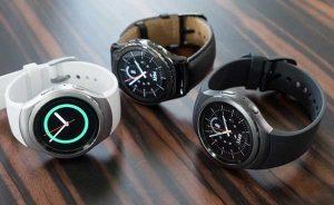 Top đồng hồ thông minh Smartwatch tốt nhất 1