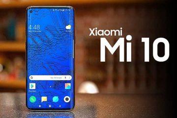 Đánh giá điện thoại Xiaomi Mi 10 Pro