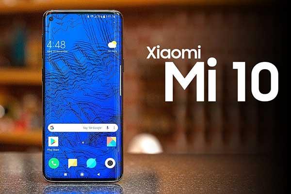 Đánh giá Xiaomi Mi 10 Pro