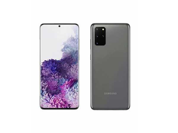 Điện thoại S20 plus