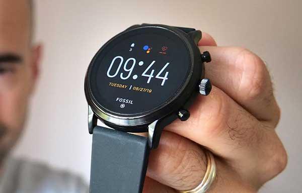 Đồng hồ Fossil Gen 5