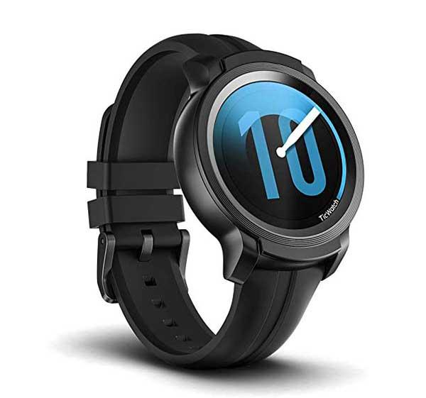 Đồng hồ Mobvoi Ticwatch E2