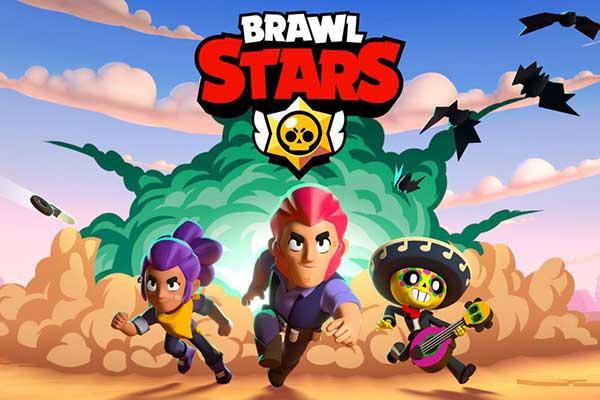 game-Brawl-Stars