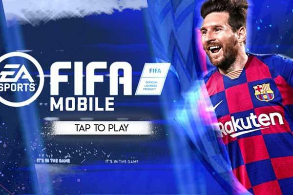 game-Fifa-Mobile