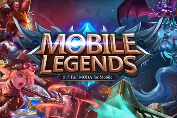 game-Mobile-Legends