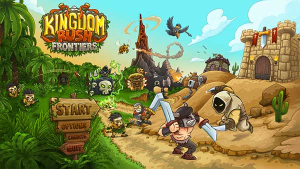 game-android-Kingdom-Rush
