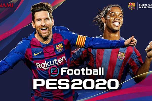 game-pes-2020
